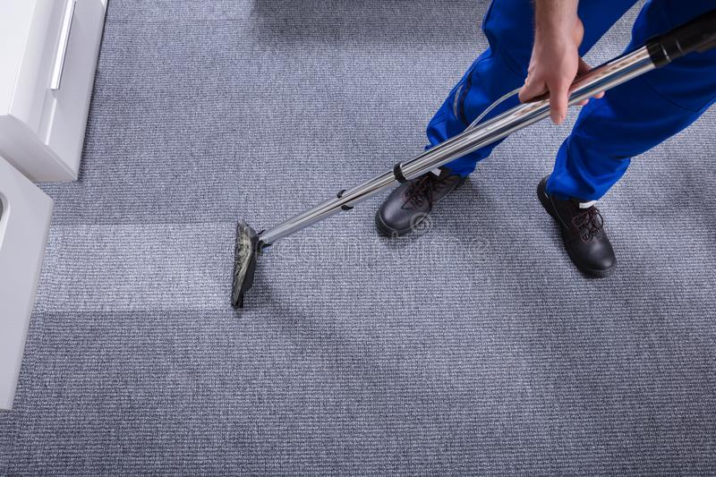 Carpet Cleaning Sutherland Shire