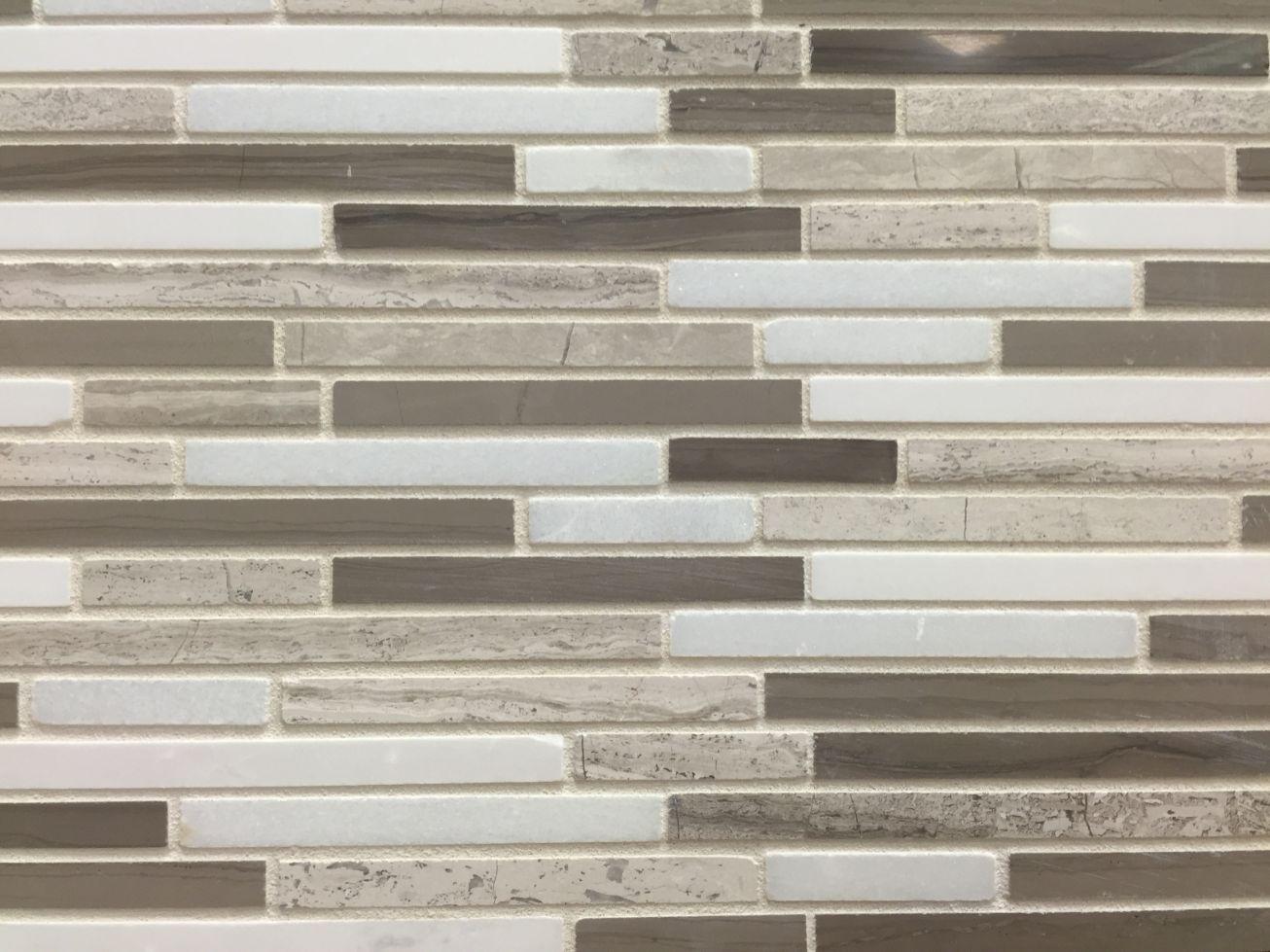 Bathroom Tile clean