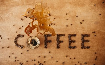 How to remove a coffee stain from carpet